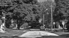 Ray's Historic District